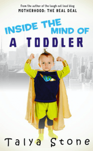 Toddler, Parenthood, Parenting, Ebook