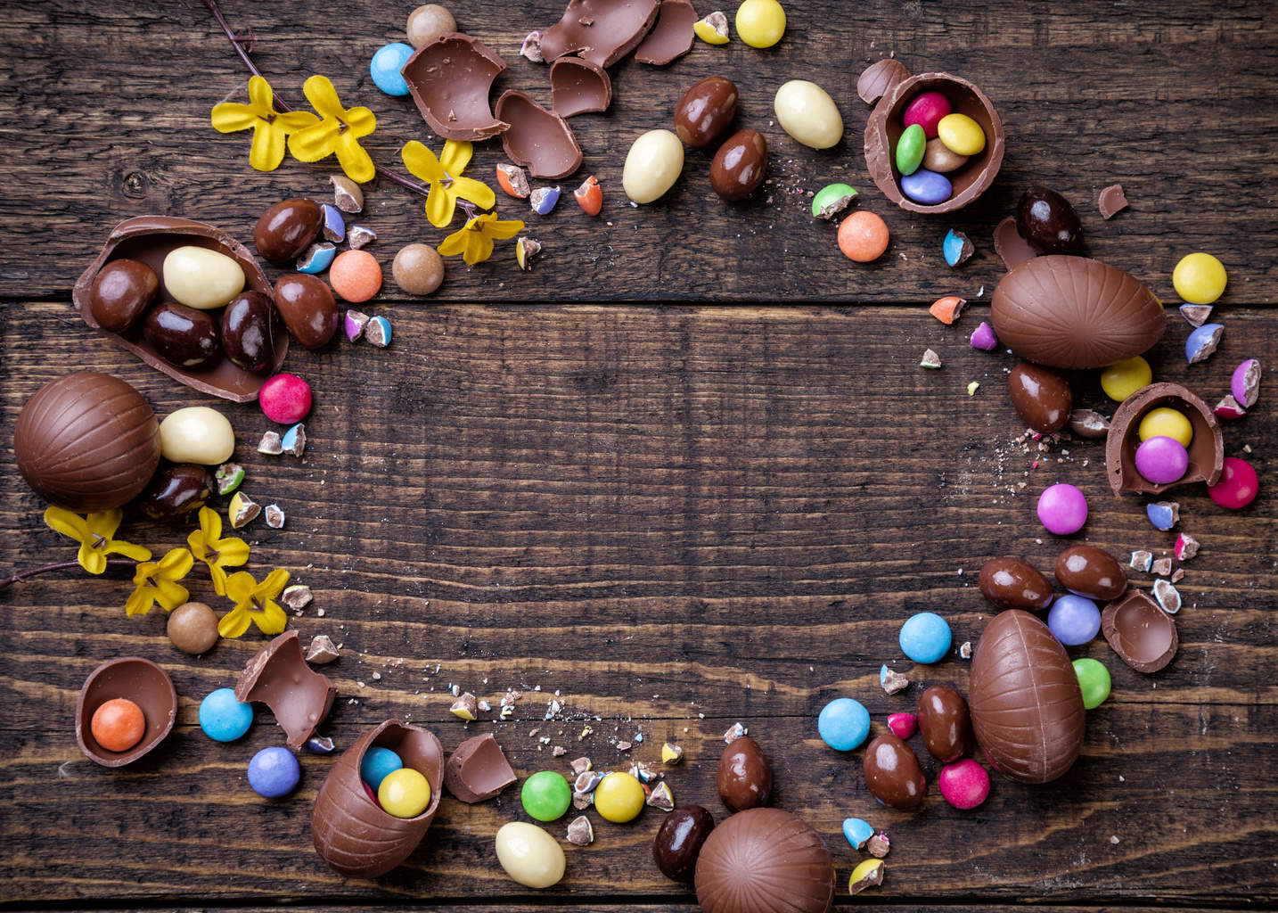 Death by Easter Eggs? Here's 6 things to do with leftover ...
