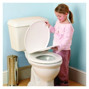 Making Your Bathroom Family Friendly For Potty Training