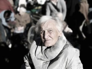 caring for elderly relatives