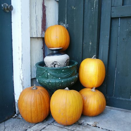things to do with pumpkin