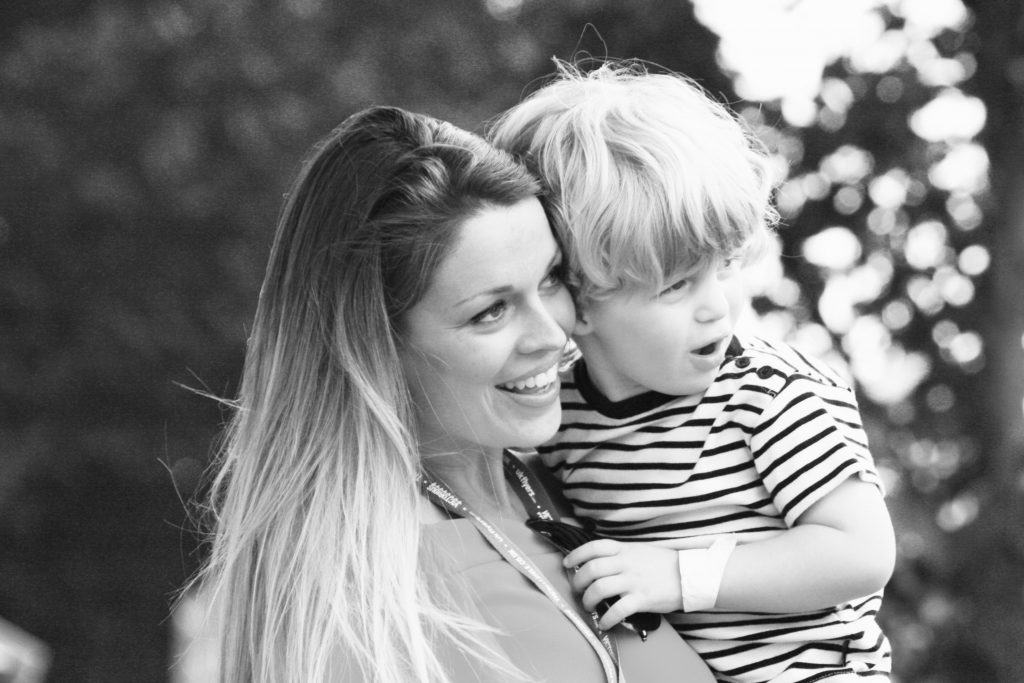 what motherhood means mumbelievable