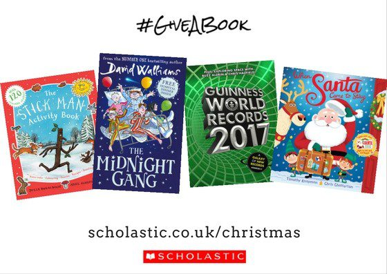 book to give children this Christmas