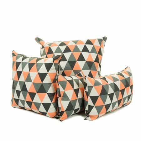 cushions for an instant home update