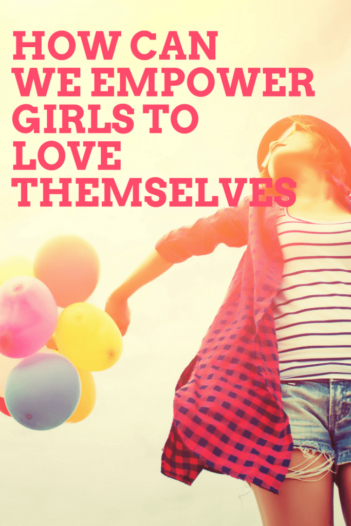 empower girls