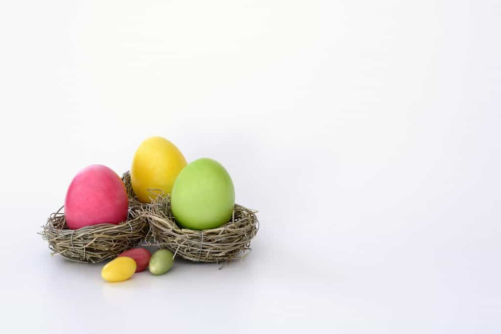 Easter gifts for toddlers