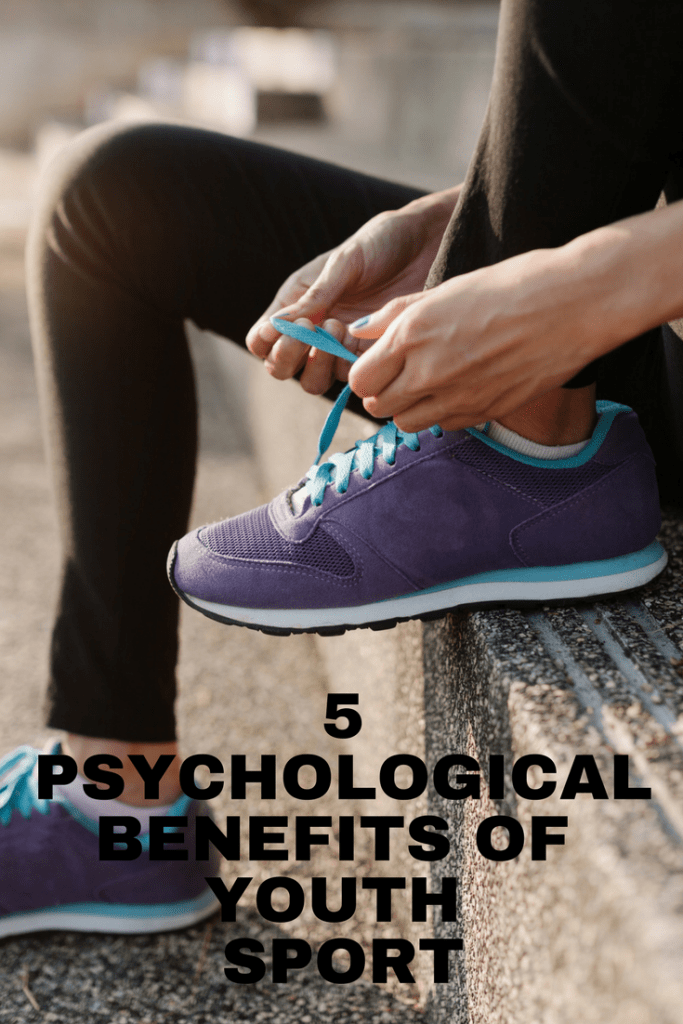 5 psychological benefits of youth sport