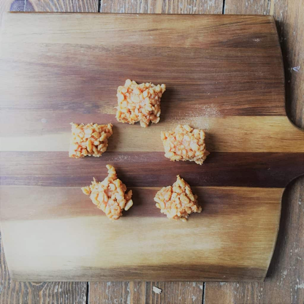 rice crispy treat recipe