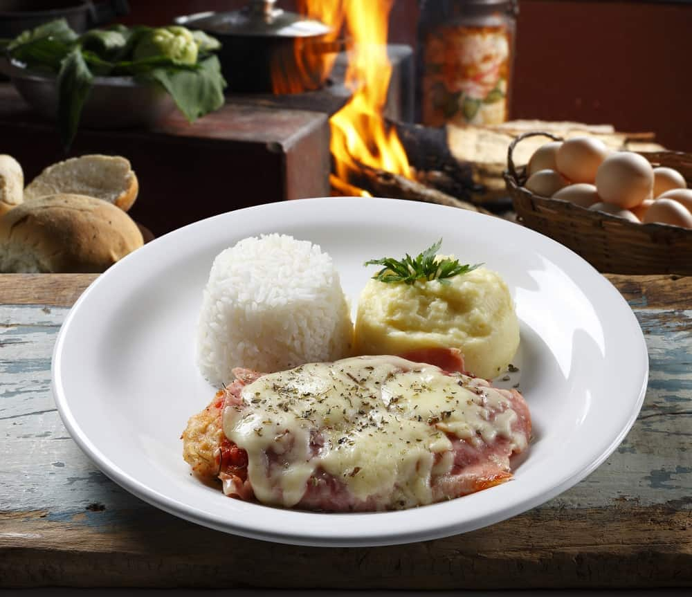 The Fastest Ways To Cook Potatoes: Two Easy Ways To Cook Chicken Parmigiana With Potatoes