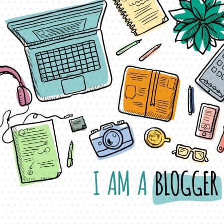 ugly side of blogging