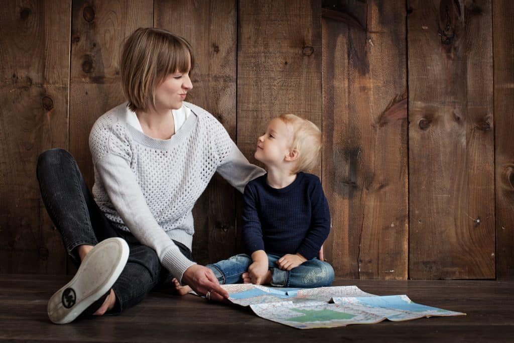 Business Ideas for Stay-at-Home Mums