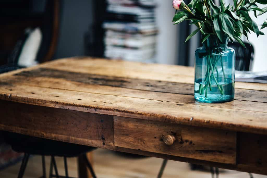 makeover your dining room