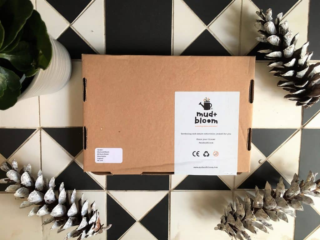 Mud & Bloom subscription box
