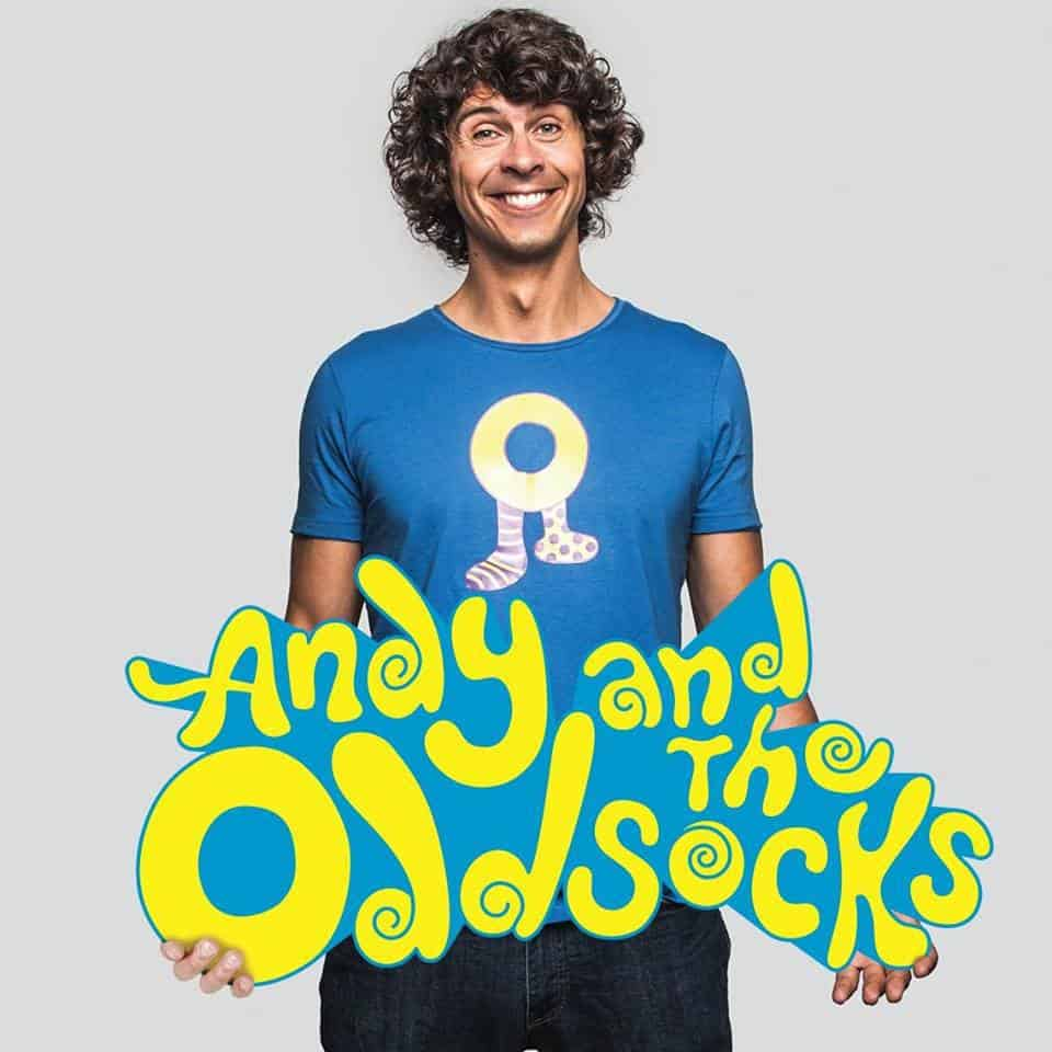 andy day andy and the odd socks