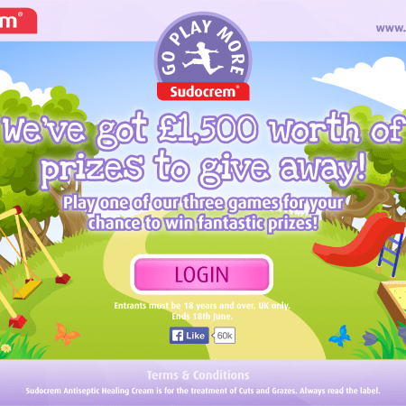 sudocrem go play more