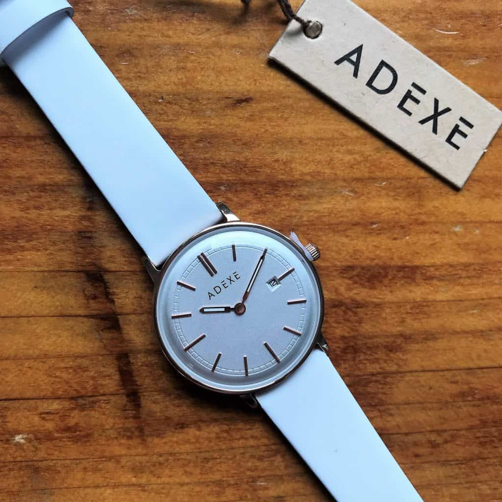 ADEXE watch review