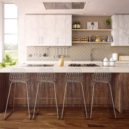 kitchen facelift ideas