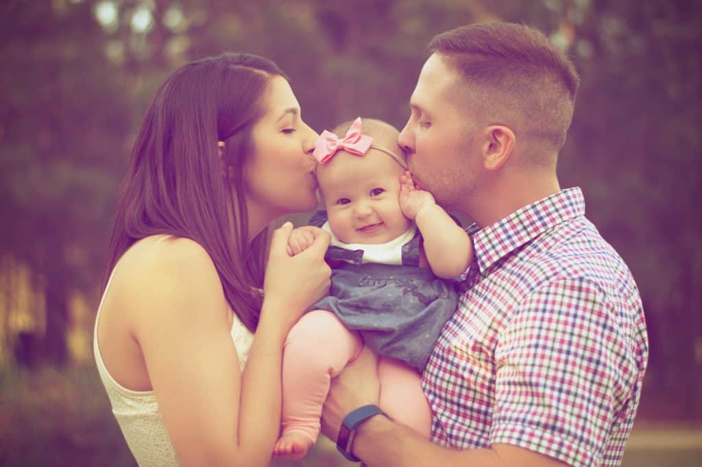 Life insurance policy for parents