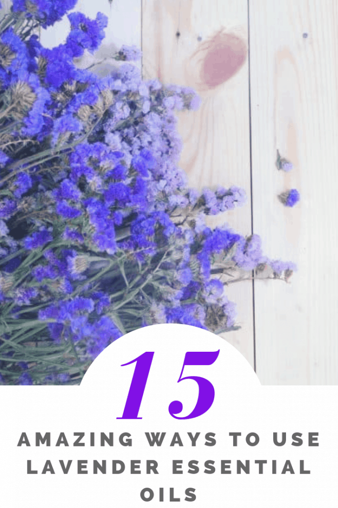 15 amazing ways to use lavender essential oils