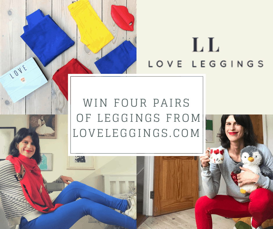 Love Leggings giveaway