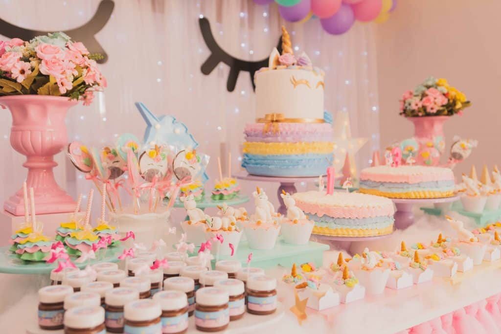 ideas for a children's party