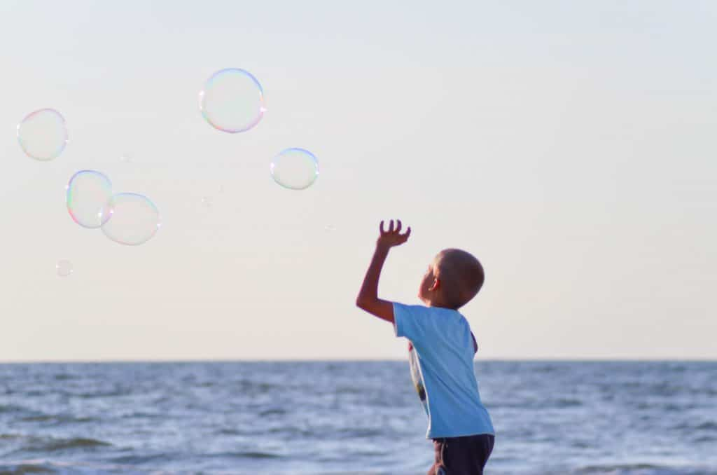 8 Ways to Keep the Kids Busy Without Spending A Fortune