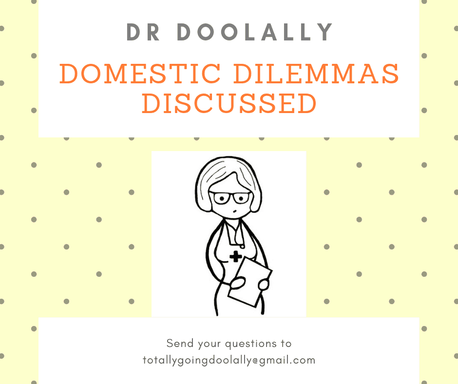 domestic dilemmas