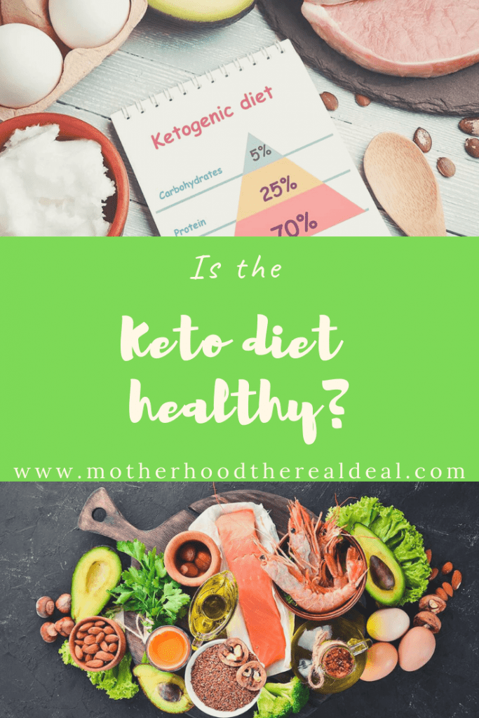 Is the keto diet healthy #keto #ketogenicdiet