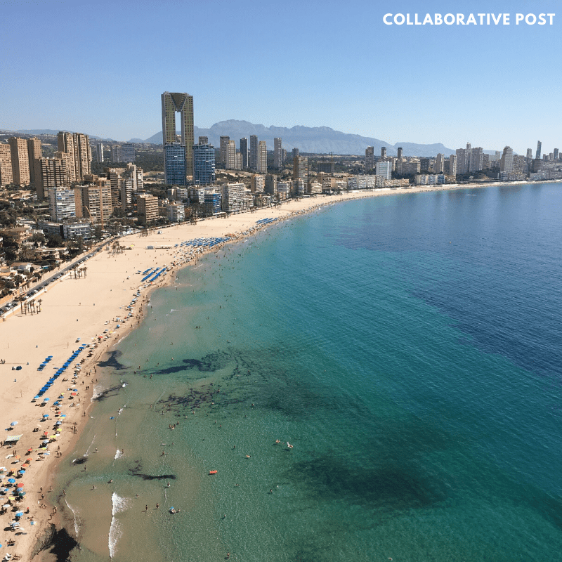 Things to do in Benidorm with children