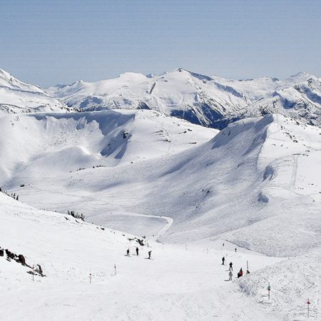 Best resorts in Whistler for skiing