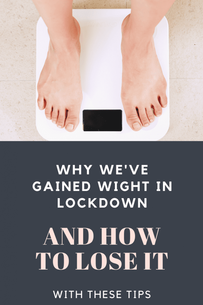How to lose lockdown weight with these tips #weightloss #weightlosstips #weightgain